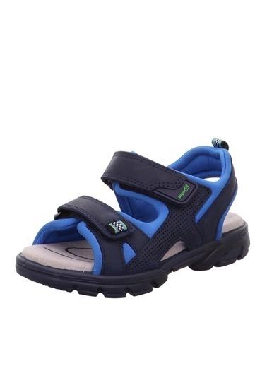 Superfit Superfit Sandalet Lacivert